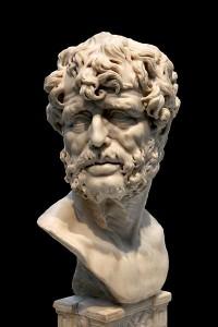 Seneca the Younger, Stoic philosopher