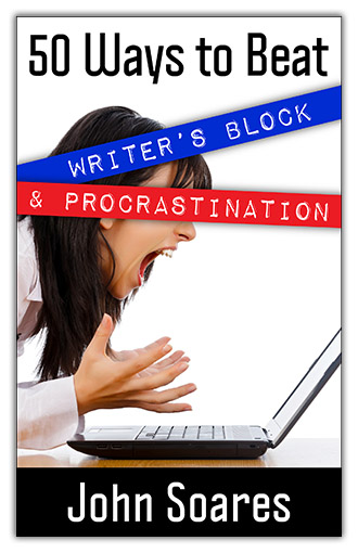 Beat Writer's Block and Procrastination