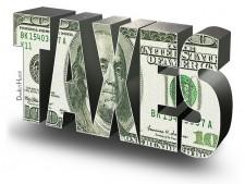 Taxes! Thanks to DonkeyHotey!