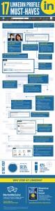 LinkedIn Tips for Freelance Writers