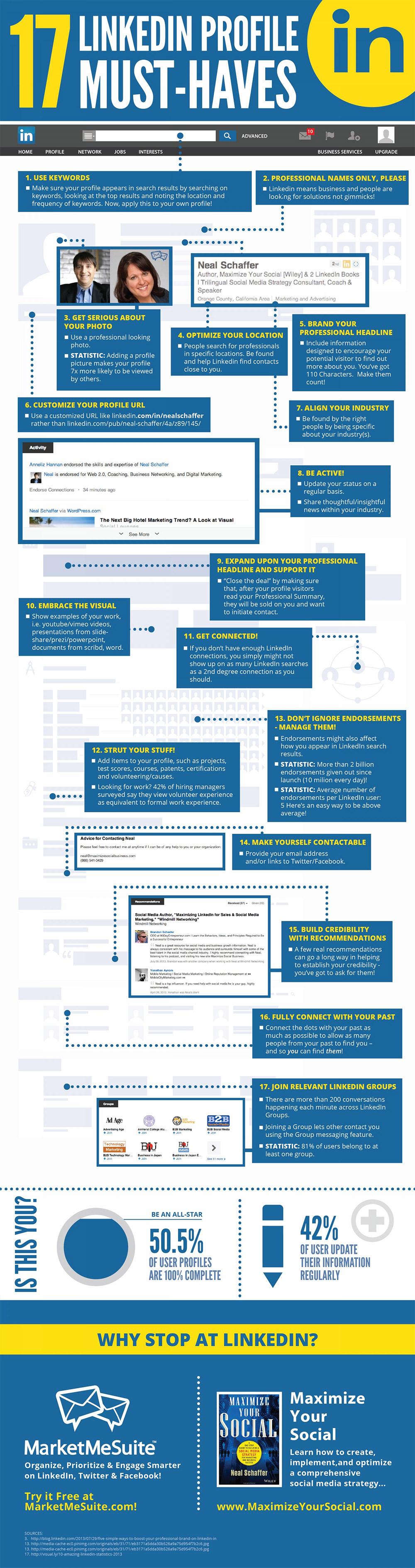 linkedin-profile-tips