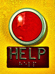 Help button for freelance writers
