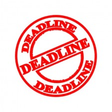 How to Renegotiate a Freelance Writing Deadline