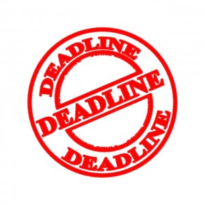 Best advice for a freelance writer that needs to renegotiate a deadline for a work project with an editor.