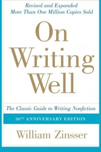 on-writing-well-zinsser