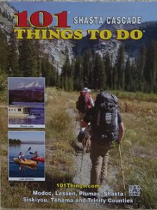101 Things to Do in the Shasta Cascade Region of Northern California