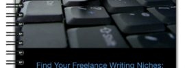 Freelance writing specialty: freelance writers who specialize earn higher incomes from better clients. Specialists do better than generalists.
