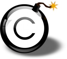 You Need Permission to Use a Copyrighted Photo! Not getting permission can result in a lawsuit or other legal action, and paying a fee or fine.